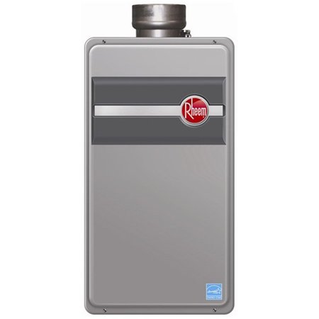 Rheem rtg 84dvlp 1 indoor direct vent liquid propane for 1 bathroom tankless water heater