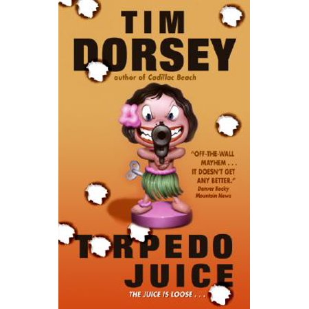 - Torpedo Juice