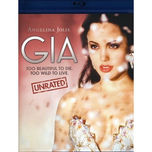 Gia (Unrated) (Blu-ray)