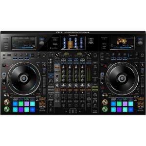 4CH PRO VIDEO CONTROLLER CONTROLS REKORDBOX DJ & VIDEO by PIONEER PRO