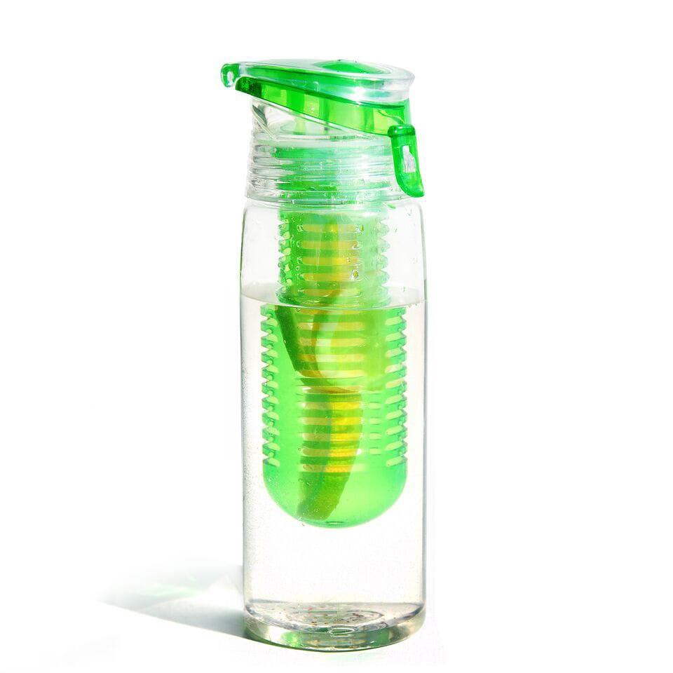 Image of ASOBU Flavor It 2 GO, Green - 20 oz