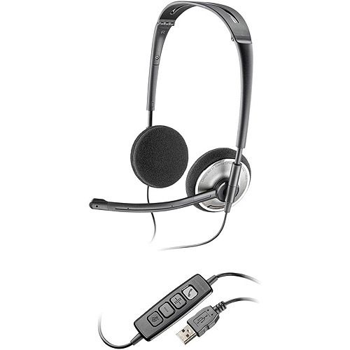 Plantronics .Audio 478 USB Headset