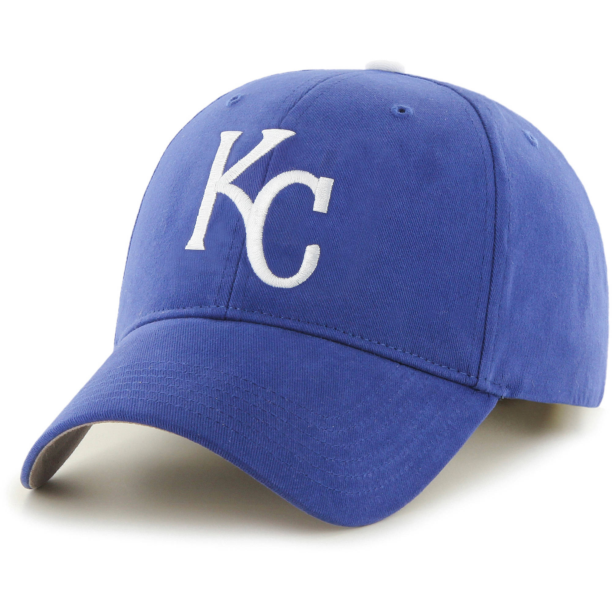 MLB Kansas City Royals Basic Cap / Hat by Fan Favorite