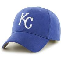 Fan Favorite - MLB Basic Cap, Kansas City Royals