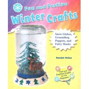 Fun and Festive Winter Crafts