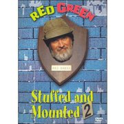 Red Green: Stuffed And Mounted 2 by ACORN MEDIA
