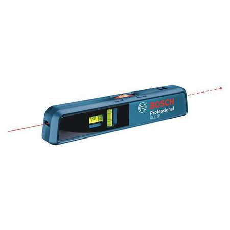 Bosch GLL-1P Gll 1P Line & Point Laser Level by Bosch