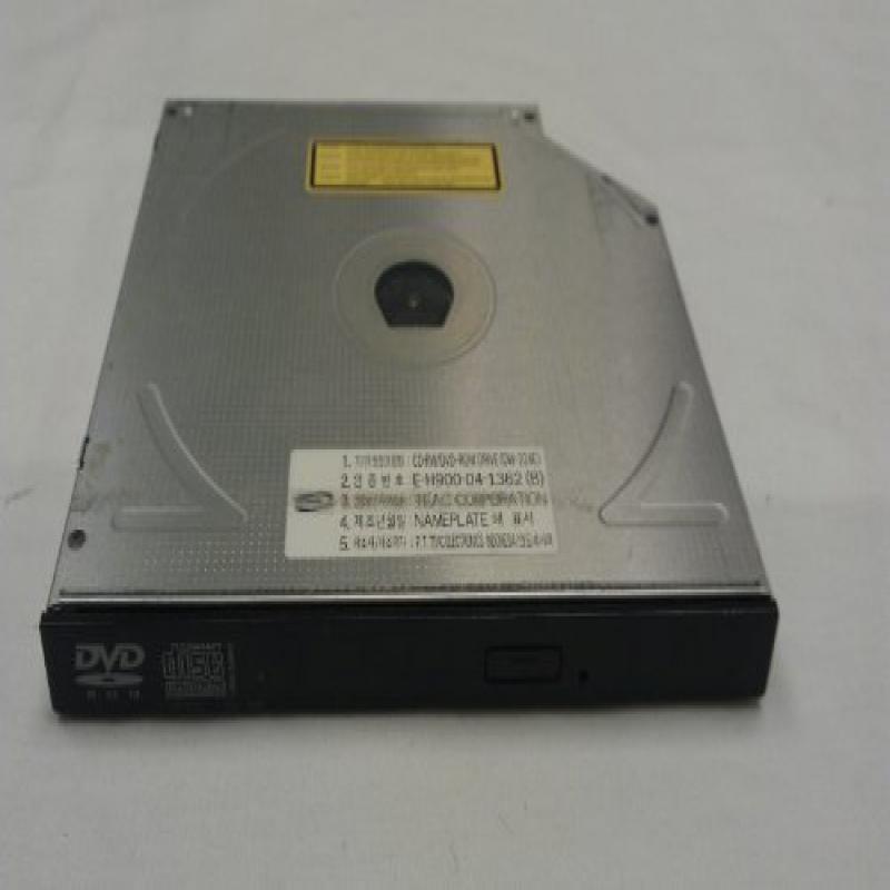Hp Nx6110 Nc6120 Nx6120 Nx7300 Nx7400 24x Cd-rw/dvd Drive...