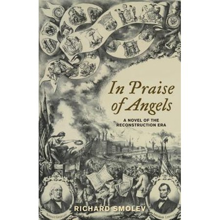 In Praise of Angels - eBook