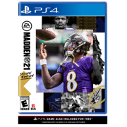 Madden NFL 21 Deluxe Edition (PS4)