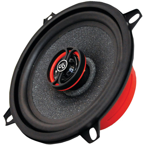 "DB Drive S340v2 4"" Okur S3v2 Series Coaxial Speakers"