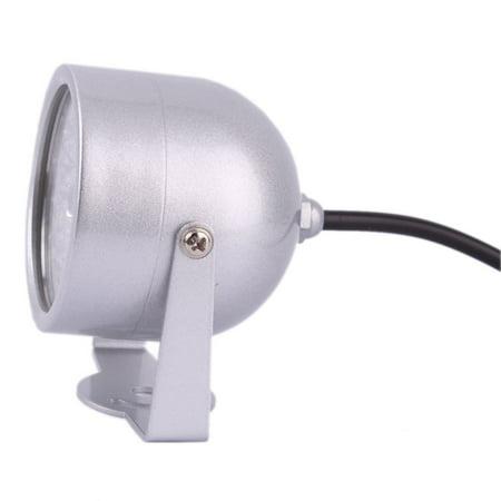 48 LED Illuminator IR Infrared Night Vision Light For Security CCTV Camera