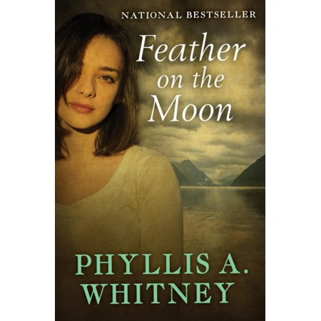 Feather on the Moon - eBook