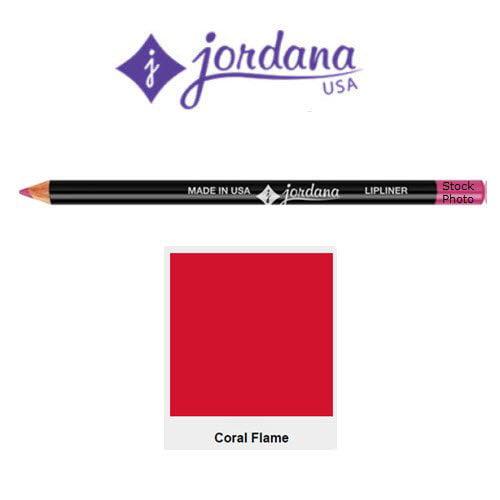 Jordana Cosmetics Jordana  Lipliner, 0.035 oz
