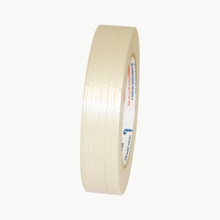 - Intertape RG300 Utility Grade Filament Strapping Tape: 1 in. x 60 yds. (White)