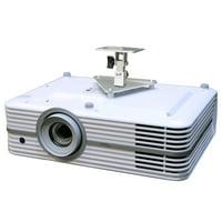Projector Ceiling Mount for Optoma UHD300X UHD350X UHD40 UHD50 UHD51 UHD51A