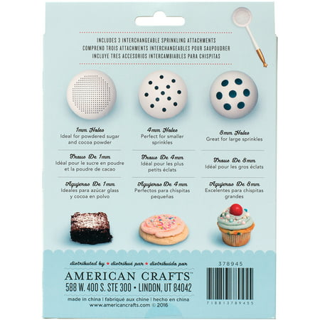 Sweet Tooth Fairy Sprinkle Wand- | Walmart Canada