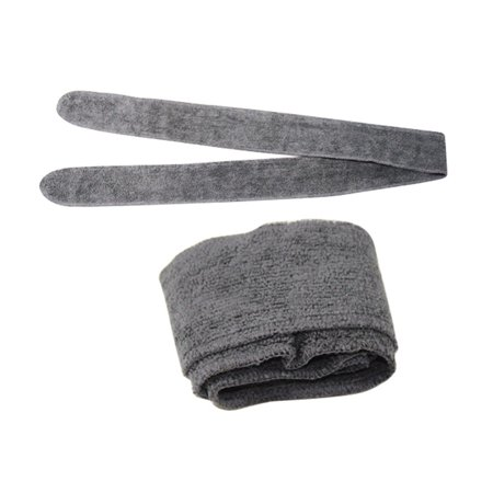 Pet Super Absorbent Bathrobe/Waist Belt (Separate Purchase), Dog Soft Cloak Bath Towel