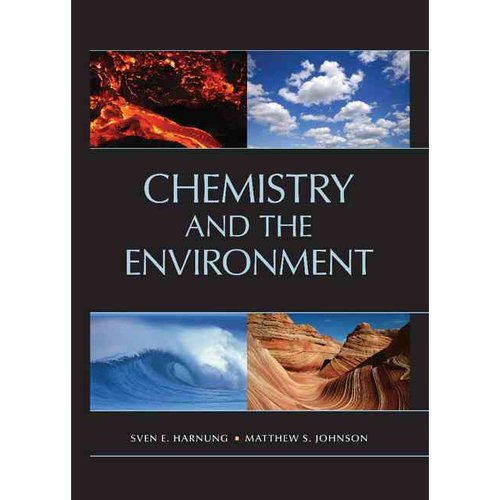 Chemistry and the Environment
