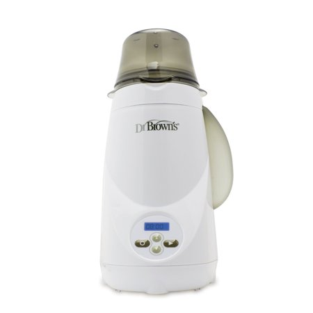 Dr. Brown's Deluxe Baby Bottles Warmer (Best Rated Bottle Warmer)