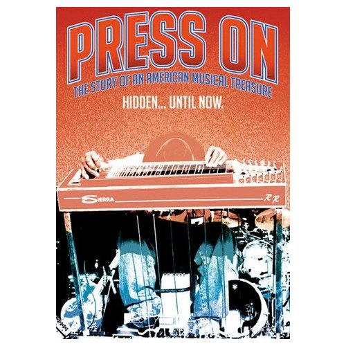 Press On (2005)