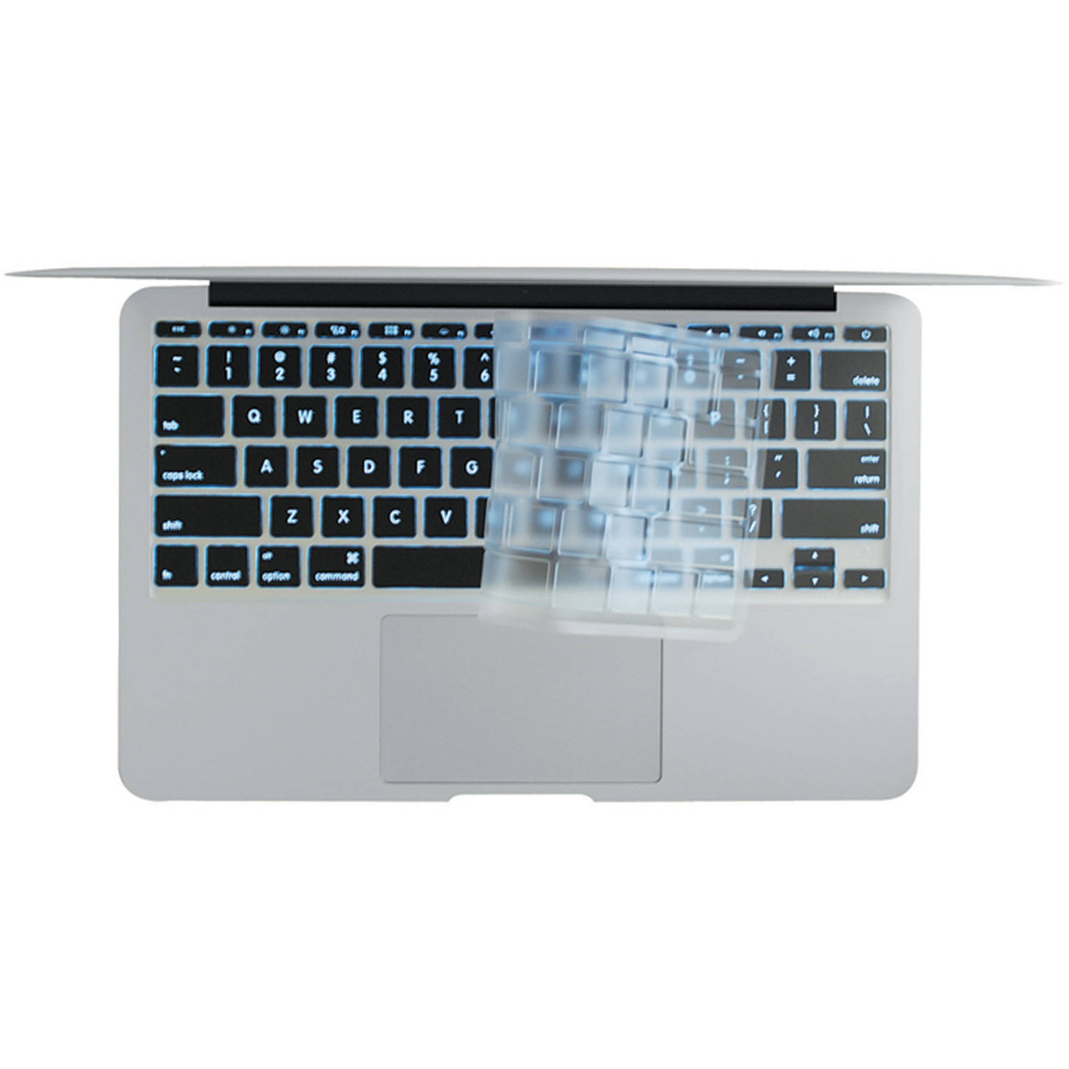 "EZ Quest Invisible Keyboard Cover for MacBook Air 11"" US/ISO"