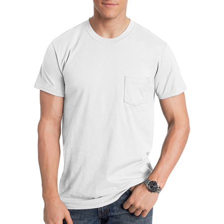Men's Nano-T Short Sleeve Pocket Tee
