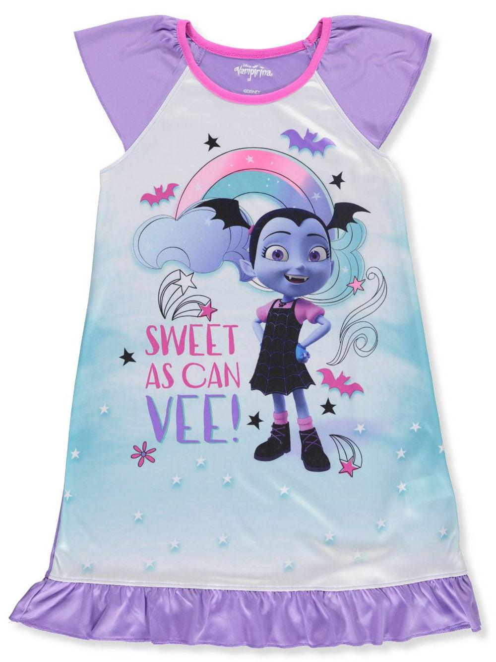 Disney Vampirina Girls' Nightgown