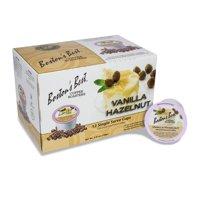 Vanilla Hazelnut Gourmet Coffee by Bostons Best for - 12 Cups Coffee