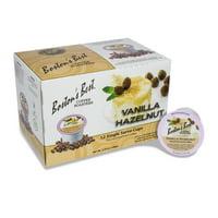 Boston's Best 12 Ct Vanilla Hazelnut