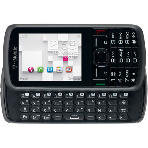 t mobile family mobile sparq ii cell phone walmart com rh walmart com T-Mobile SPARQ Sim Card T-Mobile SPARQ 2 Sim Card Slot