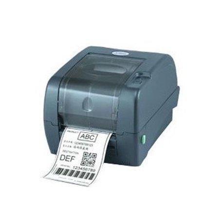Tsc America Ttp345 Thermal Transfer Label Printer  99 127A027 00Lf