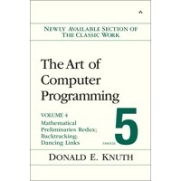 The Art of Computer Programming, Volume 4, Fascicle 5 (Paperback)
