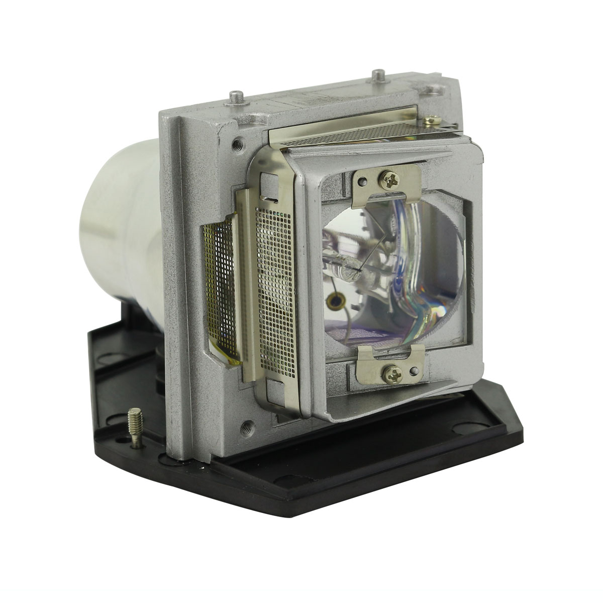 Acer P7280 Projector Housing with Genuine Original OEM Bulb