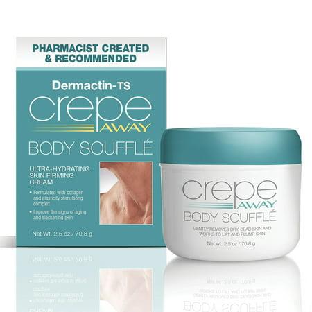 Aromatherapy Body Souffle (Dermactin-Ts Crepe Away Body Souffle 3 oz.)