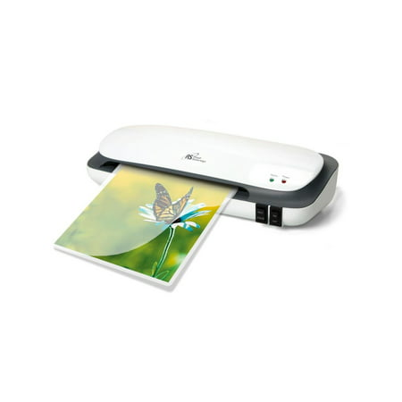 "2-Roller 9"" Laminating Machine"