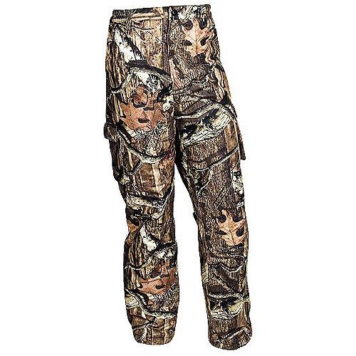 Yukon Gear Insulated W/B Pants, Mossy Oak Infinity
