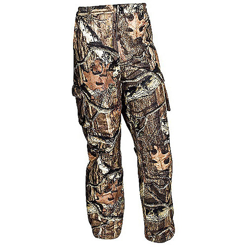 Yukon Gear Insulated W/B Pants, Mossy Oak Infinity