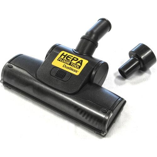 Dustless Technologies DustlessVac HEPA Floor Tool