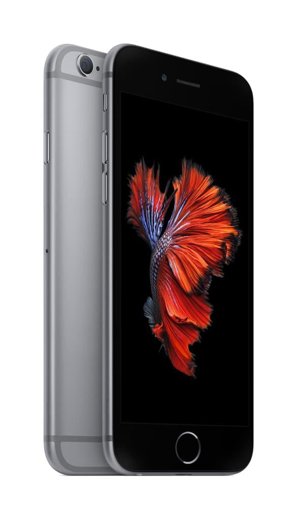 Total Wireless Apple iPhone 6s 32GB Prepaid Smartphone
