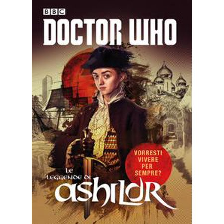 Doctor Who - Le leggende di Ashildr - eBook (Leggende Di Halloween)