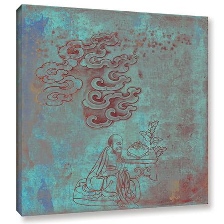 Buddha Remix II - Halloween Techno Remix