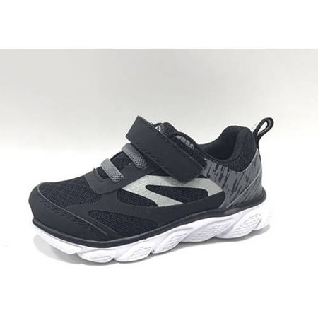 Image of Athletic Works Toddler Boys' Lightweight Athletic Running Shoe