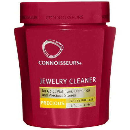 2 Pack - Jewelry Cleaner, Precious 8 oz