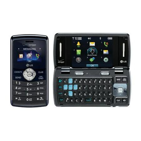 LG Env3 VX9200 Replica Dummy Phone / Toy Phone (Blue) (Bulk Packaging) (Antique Replica Phone)