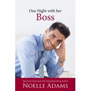 One Night with her Boss - eBook