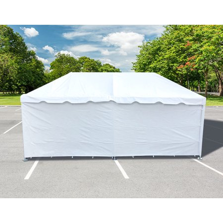 Party Tents Direct Event Tent Single Solid Side Wall ONLY