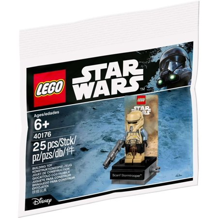 Star Wars Scarif Stormtrooper Set LEGO 40176
