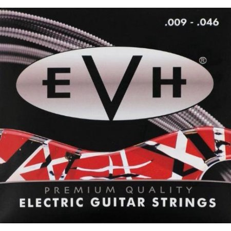 EVH Premium Electric Guitar Strings .009 -