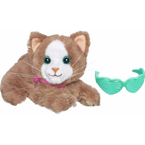 FurReal Friends Dress Me Babies So Pretty Kitty Pet